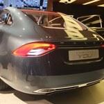 Volvo concept you - takie będzie nowe S80?