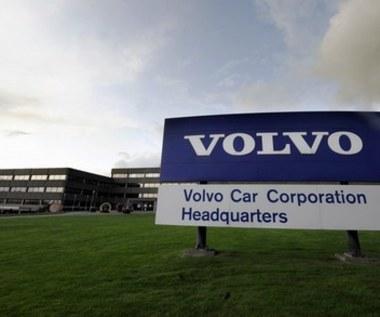 Volvo dla Chińczyków!