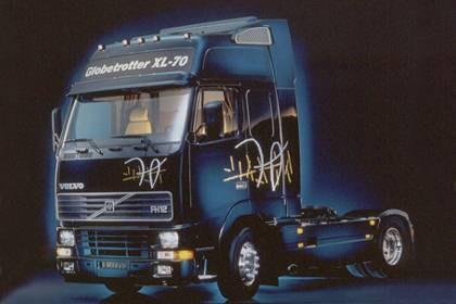 Volvo FH /INTERIA.PL