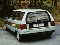 Volvo LCP 2000 (1983)