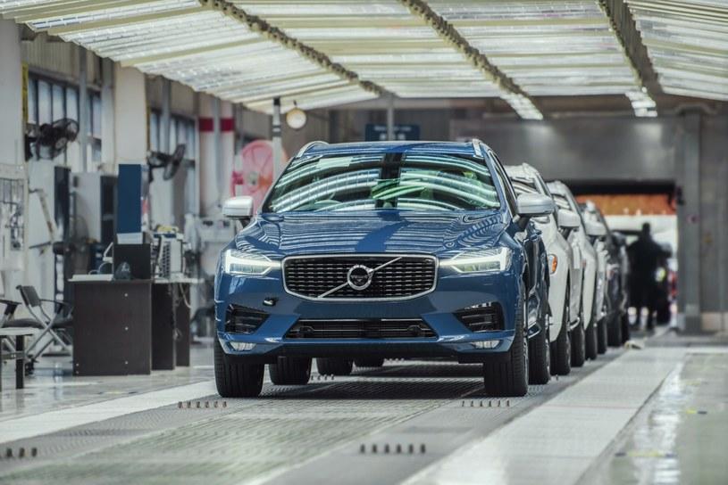 Volvo ogłosiło akcję nawrotową /