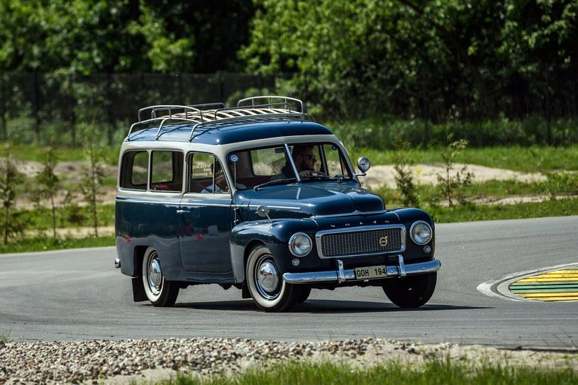 Volvo PV 544 Duett /