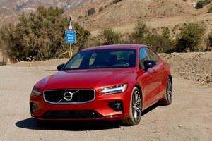 Volvo S60 - czy bez diesli sobie poradzi?