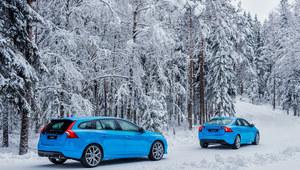 Volvo S60 i V60 Polestar pojawią się na nowych rynkach