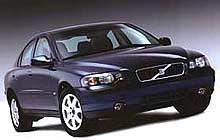 Volvo S60 jako pierwsze otrzyma nowy silnik /INTERIA.PL