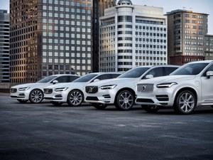 Volvo S60 nie dostanie silnika Diesla