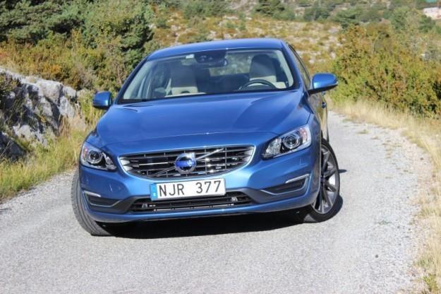 Volvo S60 /INTERIA.PL