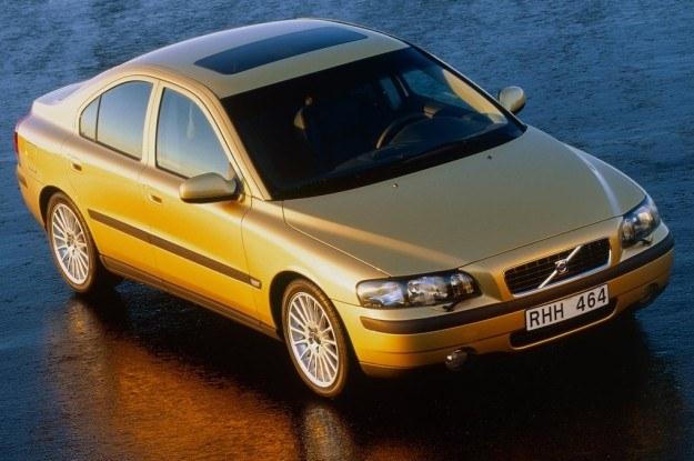 Volvo S60 /