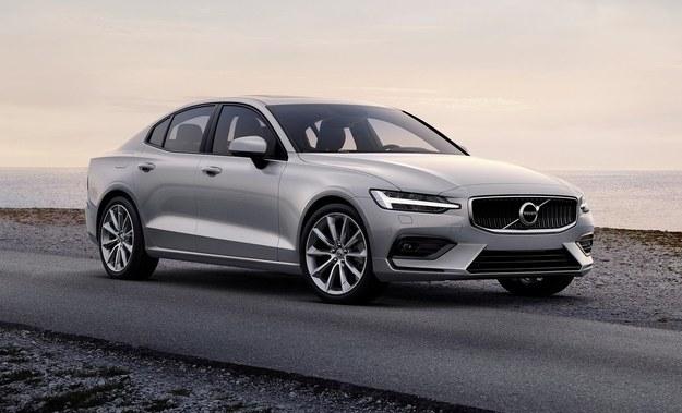 Volvo S60 /Volvo