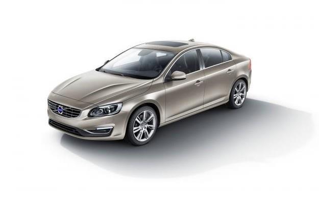 Volvo S60L /