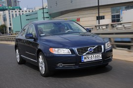 Volvo S80 II (2006-2016)