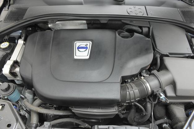 volvo s80 silnik /Motor