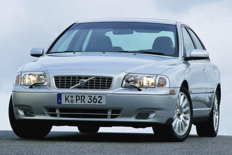Volvo S80 /