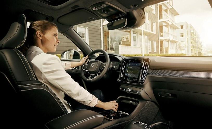 Volvo stawia na Androida /materiały prasowe
