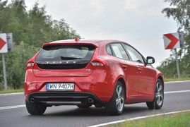 Volvo V40 T3 Geartronic Momentum