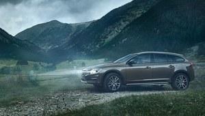 Volvo V60 Cross Country w Polsce