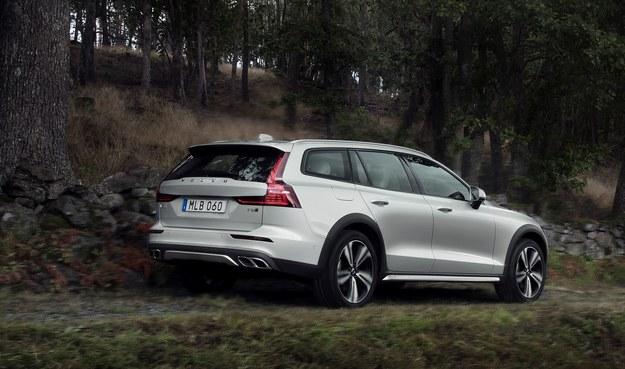Volvo V60 Cross Country /Volvo