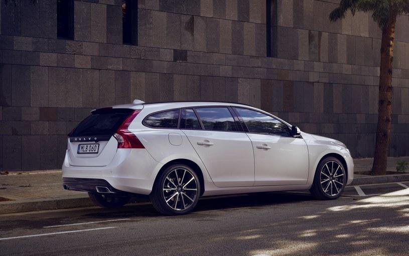 Volvo V60 Edition /