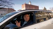 Volvo V60 PHEV – ekonomia w mieście, wydajność w trasie