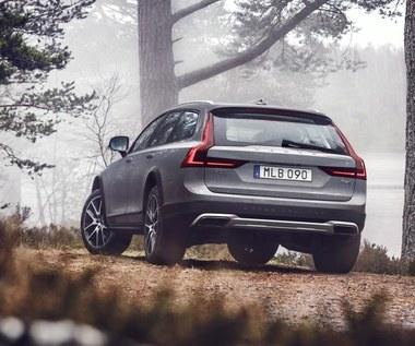 Volvo V90 Cross Country już jest!