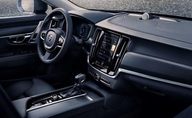 Volvo V90 Cross Country /Volvo