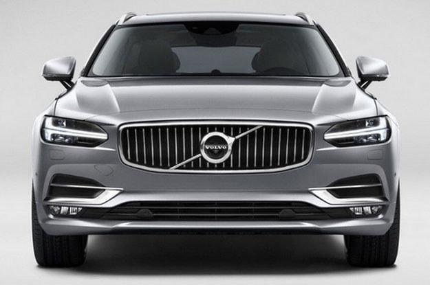 Volvo V90 /