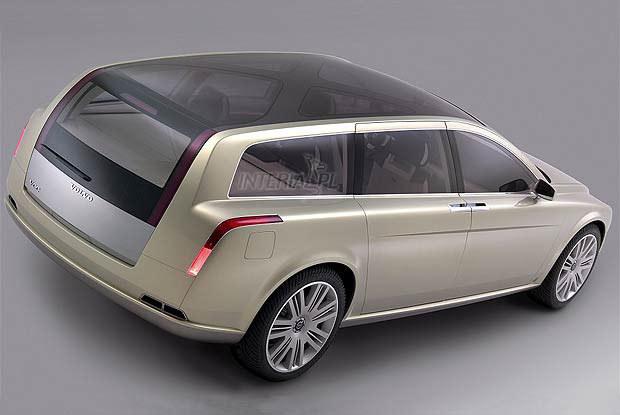 Volvo VCC (kliknij) /INTERIA.PL