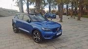 Volvo wprowadza 3-cylindrowy silnik!