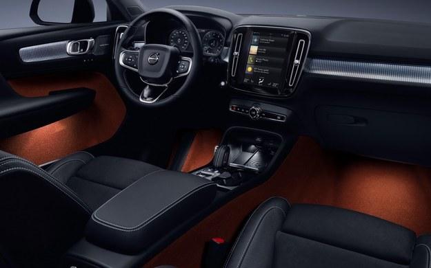 Volvo XC40 /Volvo