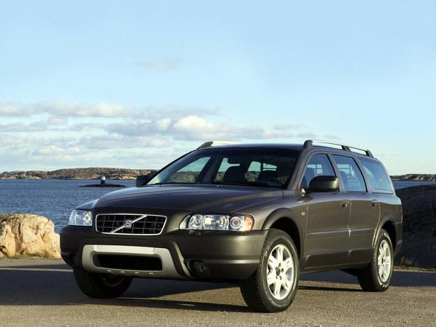 Volvo XC70 II (2000-2007) /Volvo
