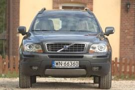 Volvo XC90 (2002-)