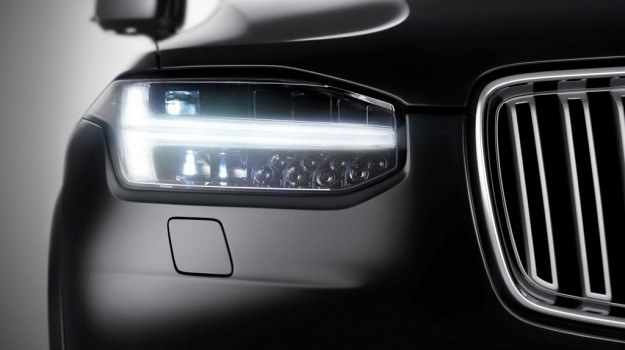Volvo XC90 (2015) /Volvo