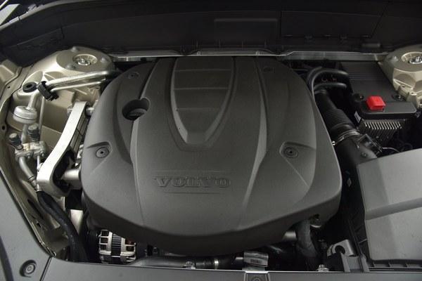 Volvo XC90 D5 AWD Inscription