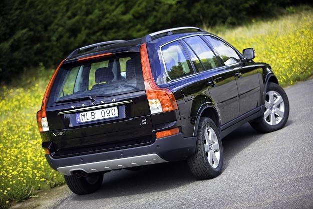 Volvo XC90 doczeka się następcy /
