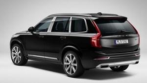 Volvo XC90 Excellence z polskim cennikiem