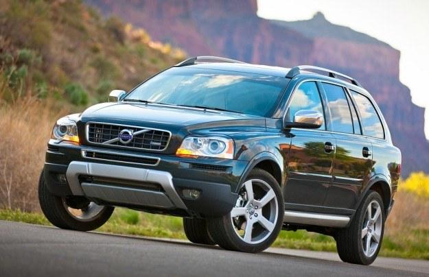 Volvo XC90 /