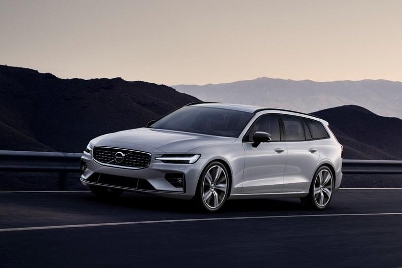 Volvo zanotowało rekordowe półrocze /