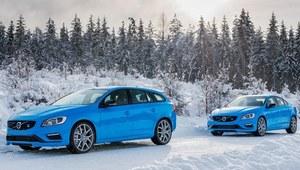 Volvo zostało właścicielem Polestar