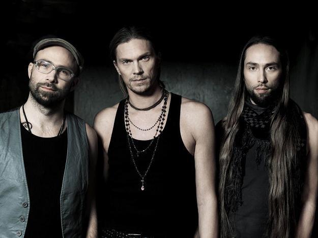 Von Hertzen Brothers zagra przed Opeth w Warszawie /