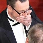 Von Trier wyrzucony z Cannes!