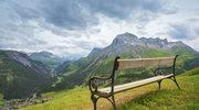 Vorarlberg – najmniejszy region  Austrii