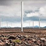 Vortex Bladeless - elektrownie wiatrowe bez wirników