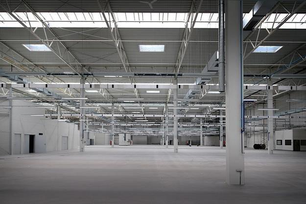 Voss Fluid będzie mieć fabrykę w Legnickiej SSE /Informacja prasowa