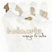 India.Arie: -Voyage To India