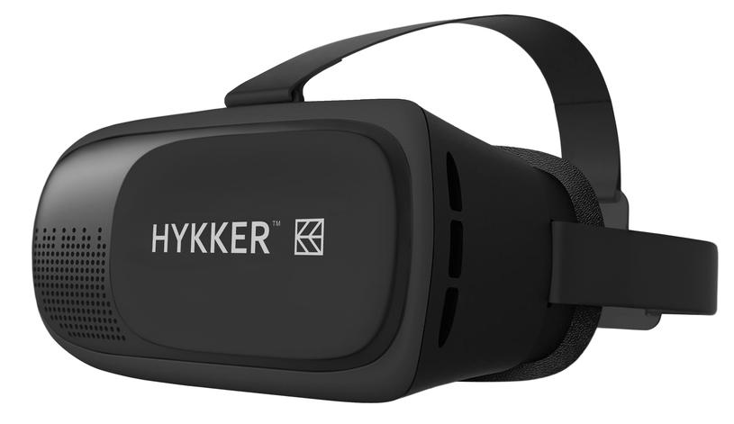 VR Glasses 3D /materiały prasowe