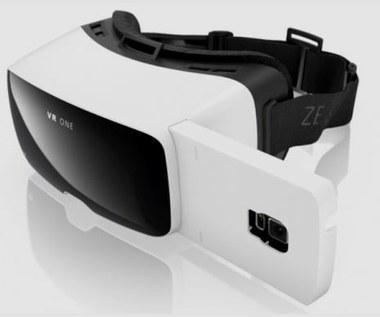 VR One - wirtualne gogle od Carl Zeiss