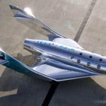VSS Imagine – nowy statek Virgin Galactic