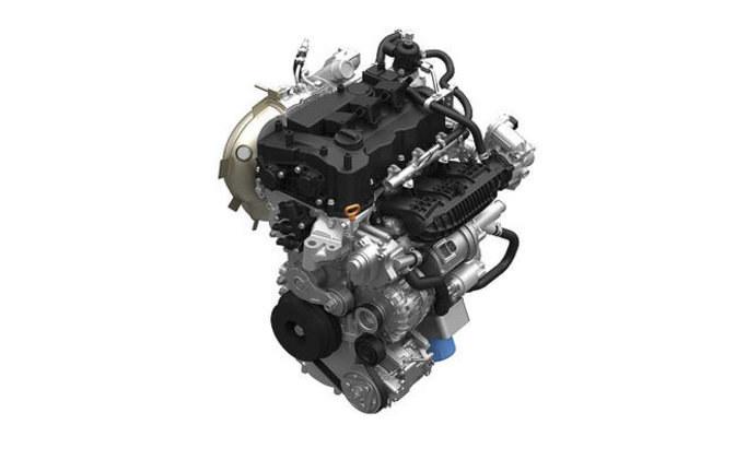 VTEC TURBO 1.0, wydajny silnik o małej pojemności /materiały promocyjne
