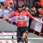 Vuelta a Espana. Contador wygrał 20. etap