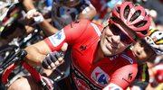 Vuelta a Espana: Dumoulin liderem, etapowe zwycięstwo Roche'a